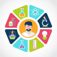 chemistry-concept-illustration-with-avatar-elements-composition_98292-6711
